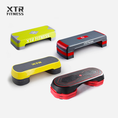 XTR pedal gym stepping stairs home yoga aerobic exercise equipment children's physical training professional