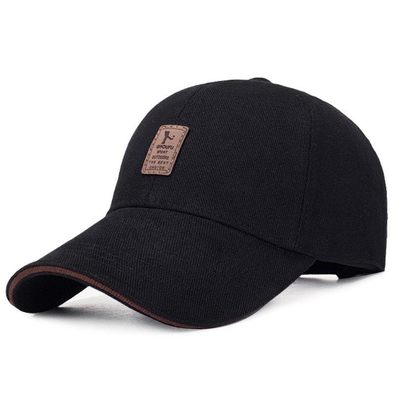 【买一送一】春季韩版休闲鸭舌帽棒球帽