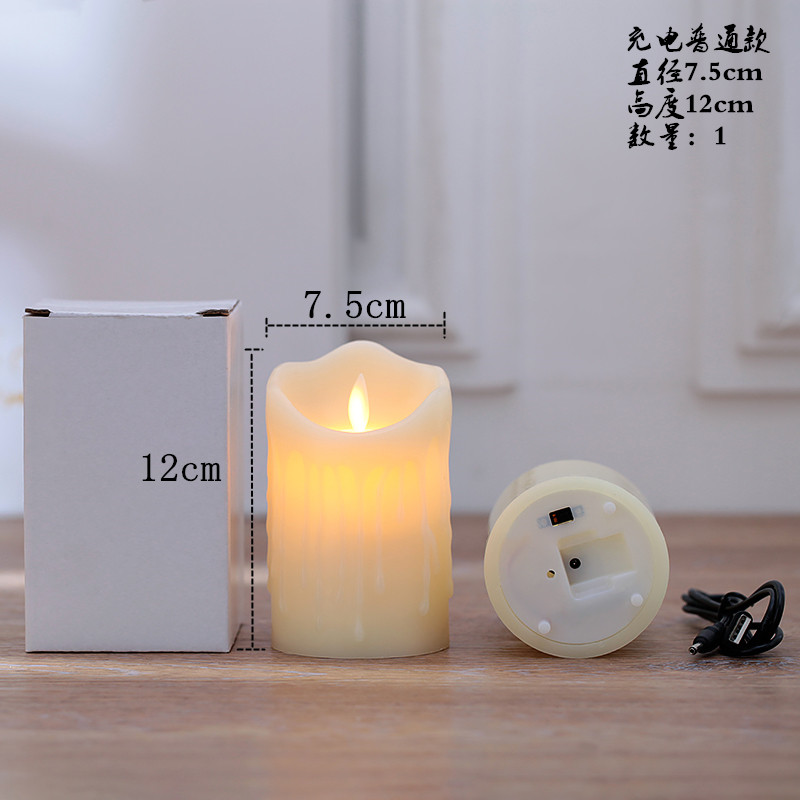 TEAR MARK CHARGING SECTION 7.5*12CM