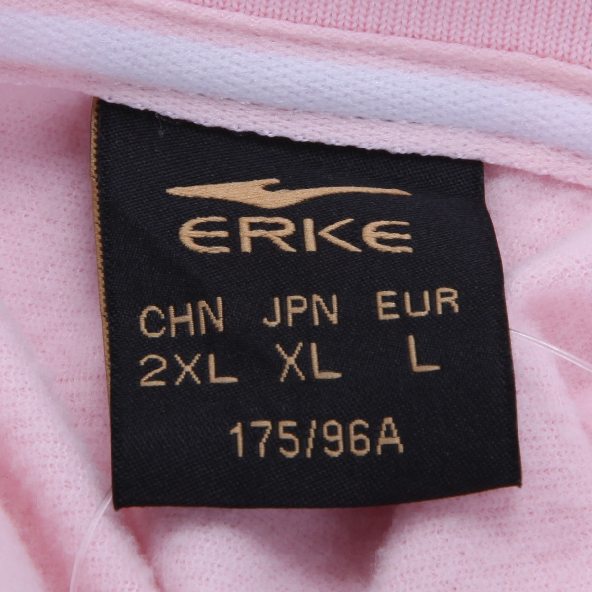 Спортивная толстовка The Erke 14035136/40 Tmall 1403