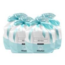 4包日本尼西卡一次性洗脸巾棉柔巾