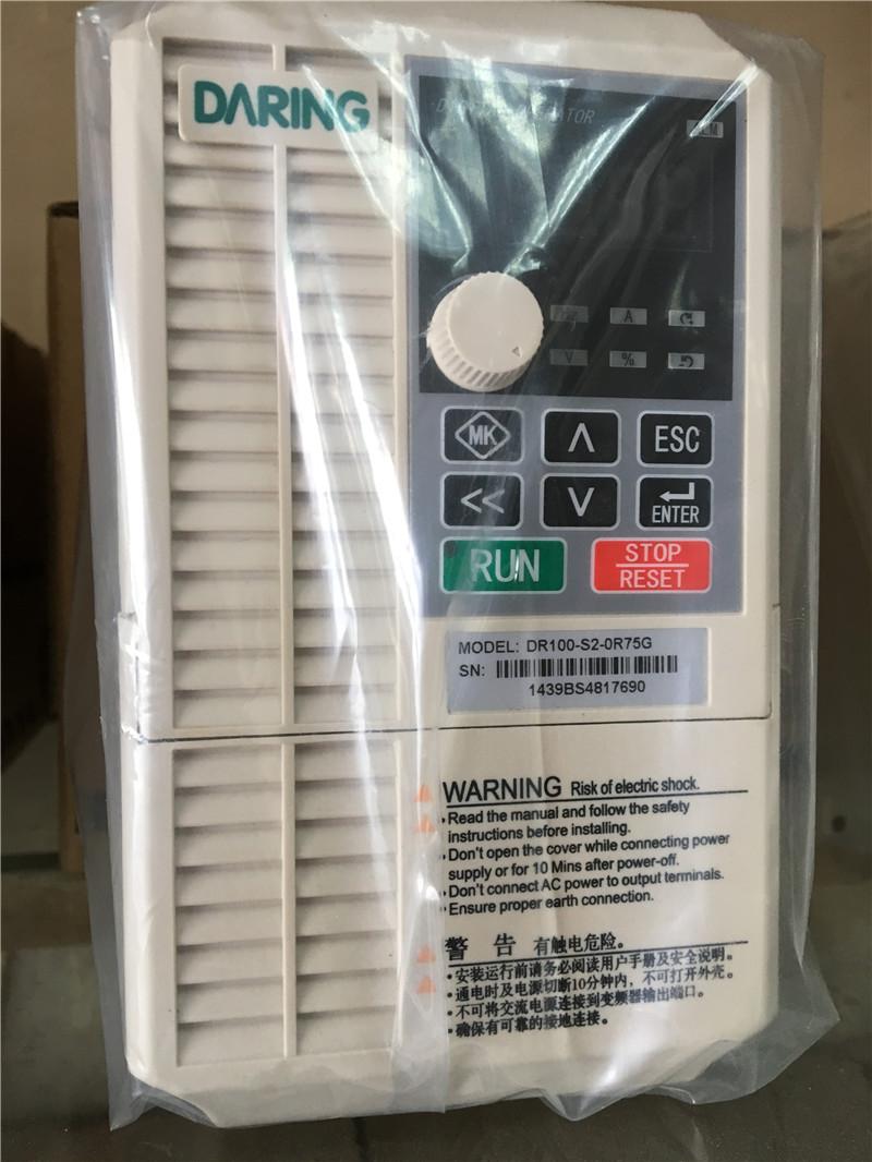 Stock Dayuan Guangsheng high performance vector converter DR300A-T3-18 5G  22P 18 5KW