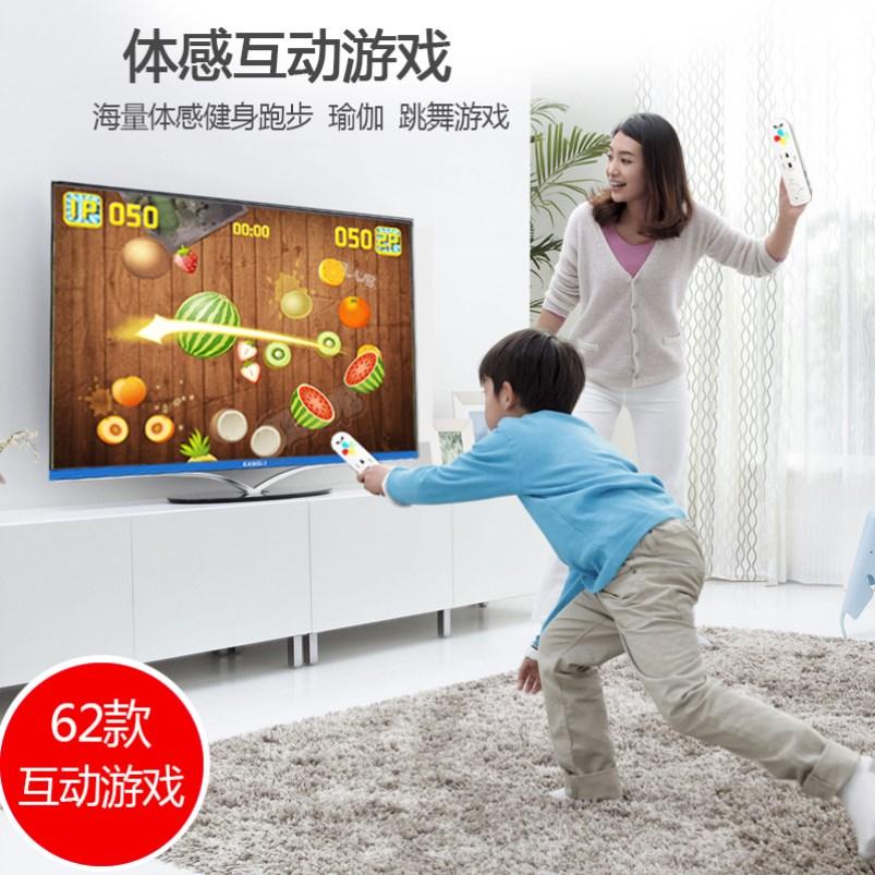 Giọng nói chăn nhảy không dây cảm ứng chăn chạy đôi chuyên dụng phiên bản máy tính thể dục trẻ em người lớn điện - Dance pad