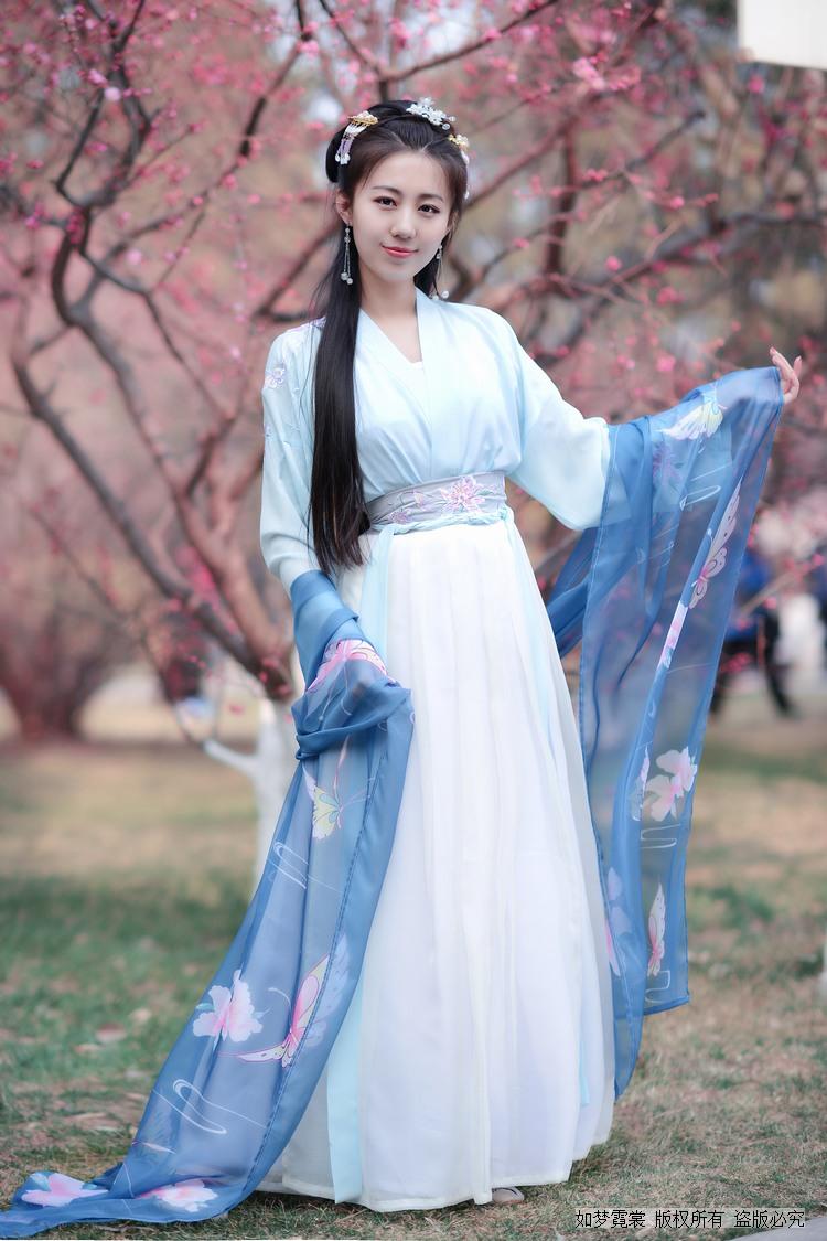 漂亮女孩 - 1505147909 - 太阳的博客