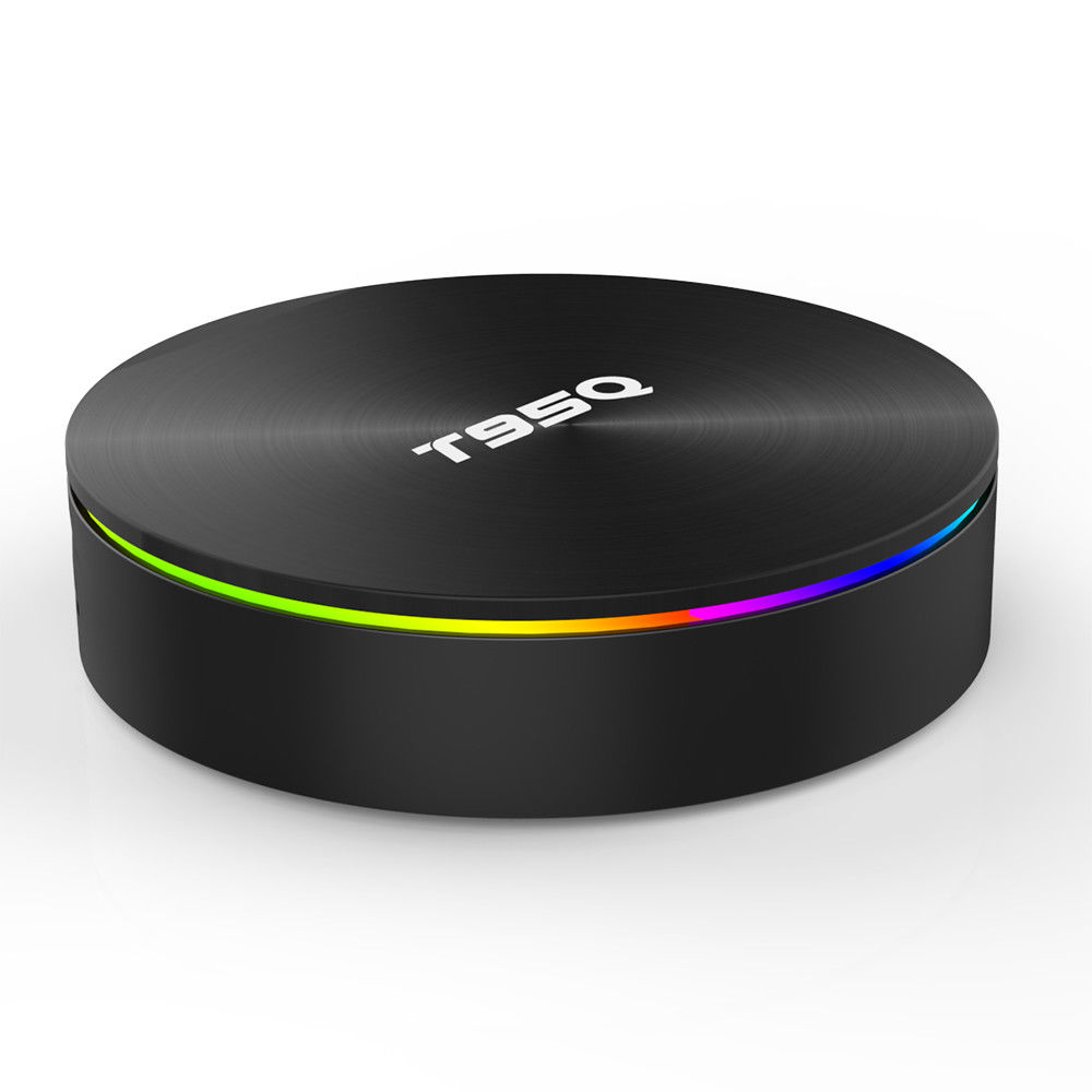 What is an TV box ?