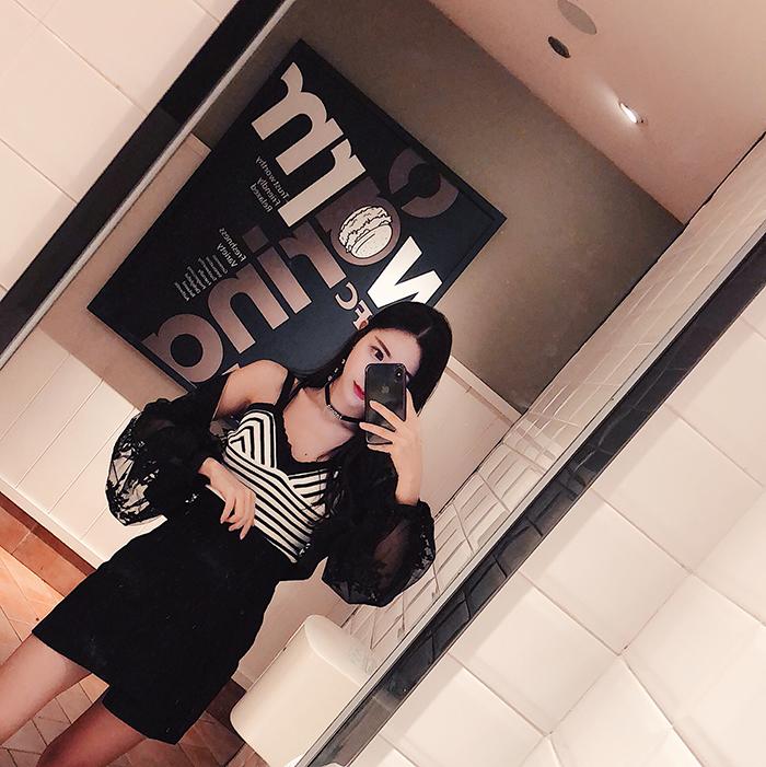 ◇ ◇ ◇ ◇ thời trang đầm bất thường (nhỏ) sản phẩm mới