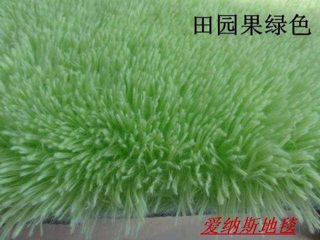 Цвет: Длинные волосы зеленые плоды