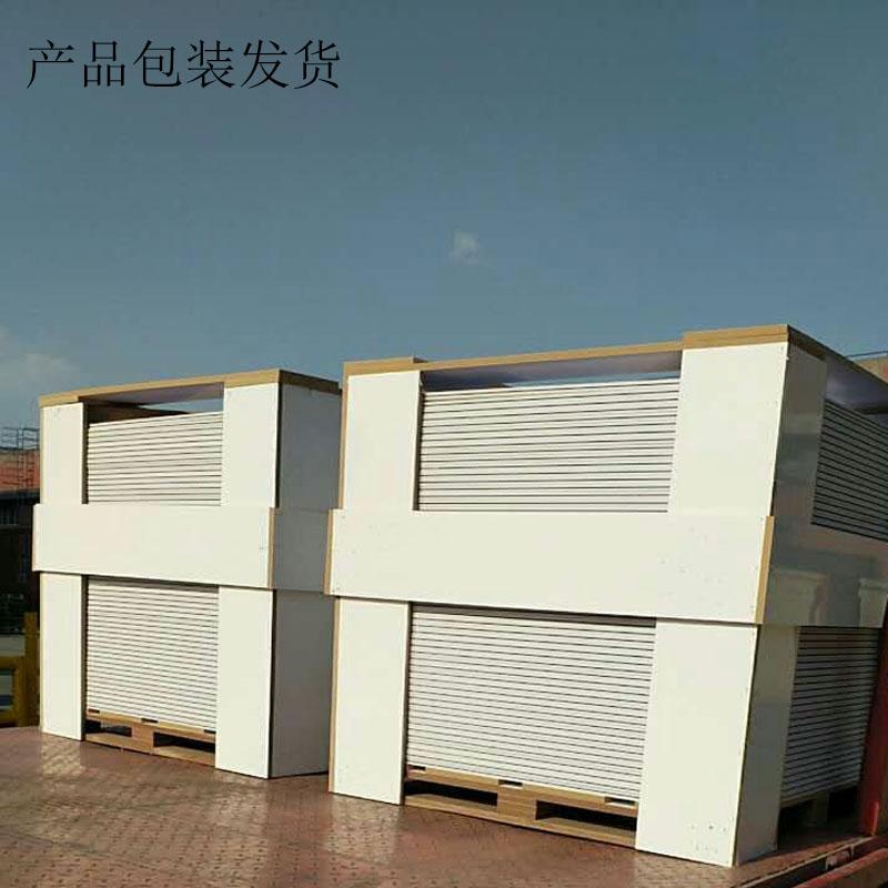 定制车展高光白色淋油板 地台板 展会舞台板 UV板 含调色封边开槽