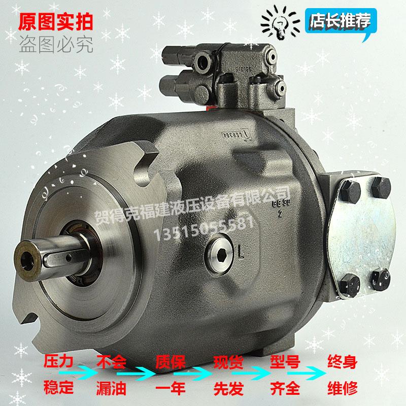 A10VSO28力士乐柱塞泵Rexroth(图4)