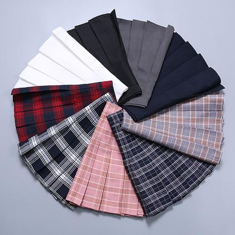 | Цена 942 руб | Юбка плиссированная юбка осень и зима талия 2020 новый юбка лето большой двор a значительное слово тонкий сетка студент юбка женщина