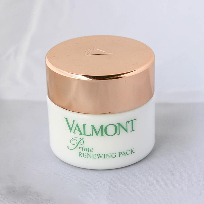 姐姐美妝Valmont/法爾曼 Prime Renewing Pack 細胞活化面膜 幸福面膜50ml
