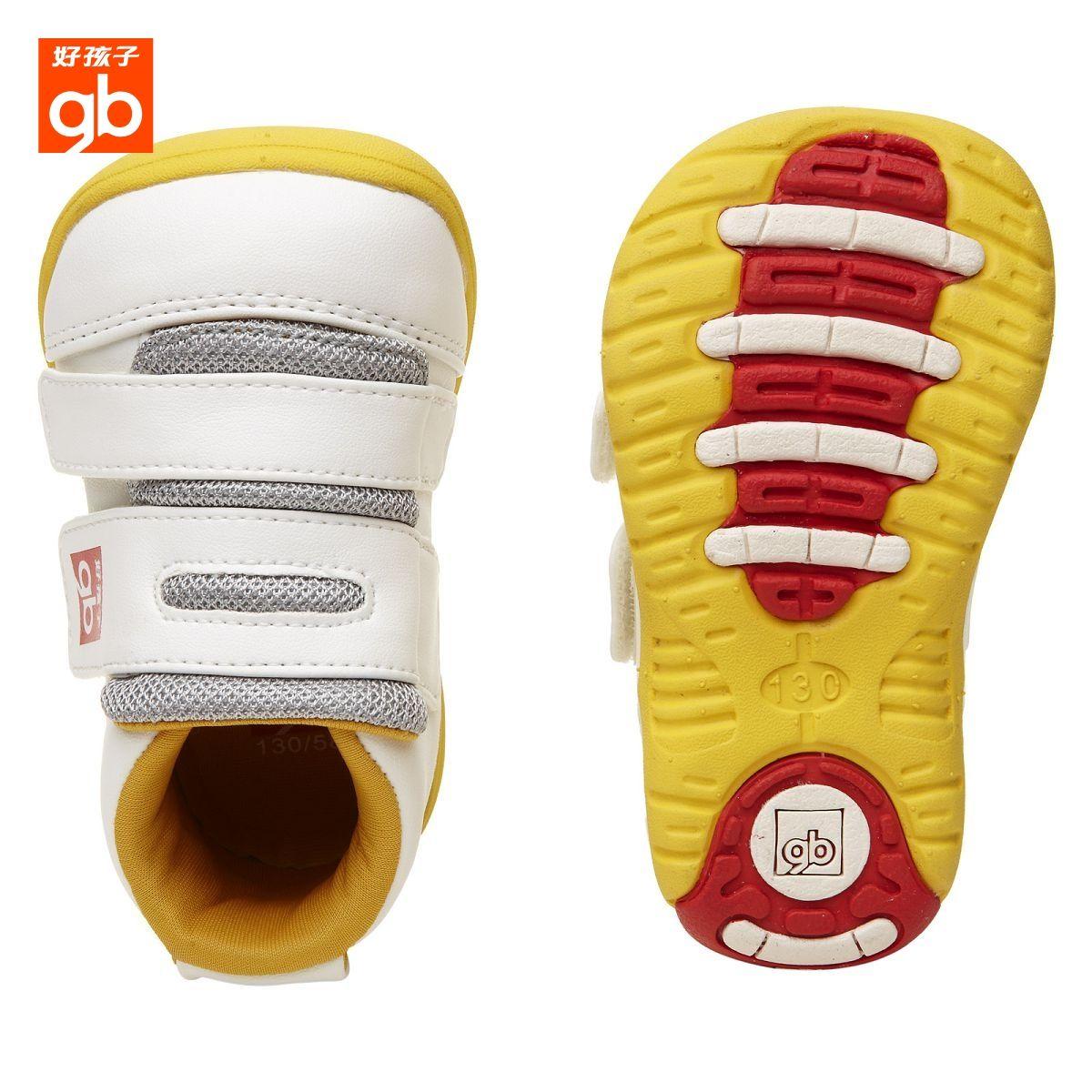 Детские ботинки с нескользящей подошвой Goodbaby gbslb12011 GBSLR12011