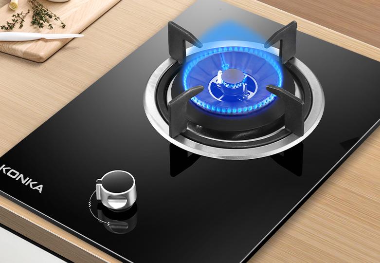 家用燃气灶,让烹饪变得更为迅速
