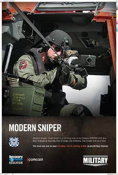 现代狙击手 第一季全4集 2010.HD720P 迅雷下载