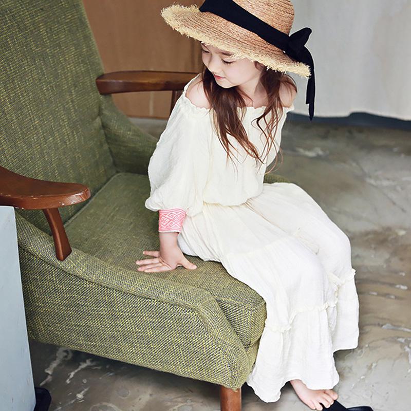 Метр белый (Boxi Mi интерьер Длинная юбка)