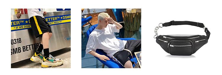 SAMAY 皇甫 SAM 私 私 !! 18 mùa xuân và mùa hè cầu vồng tay áo loạt bất cashmere cardigan những người yêu thích nam giới và phụ nữ mô hình