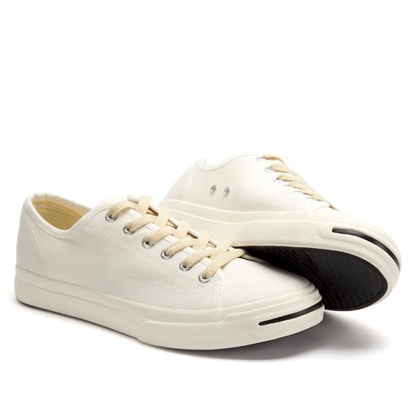 飞跃中性复古帆布鞋,几十元好穿好物