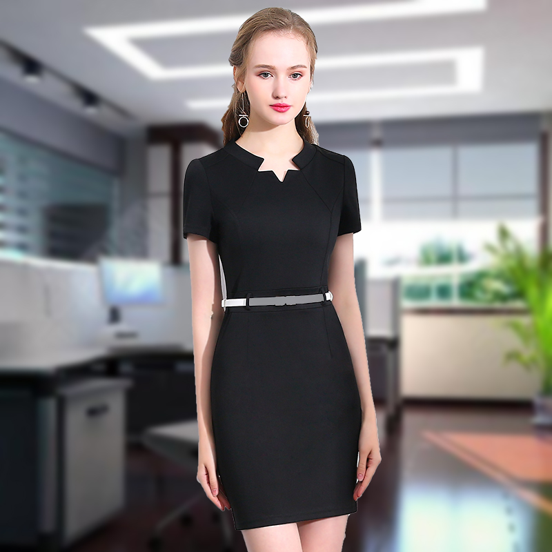 Usd 44 84 Page One Professional Skirt 2019 New Women S