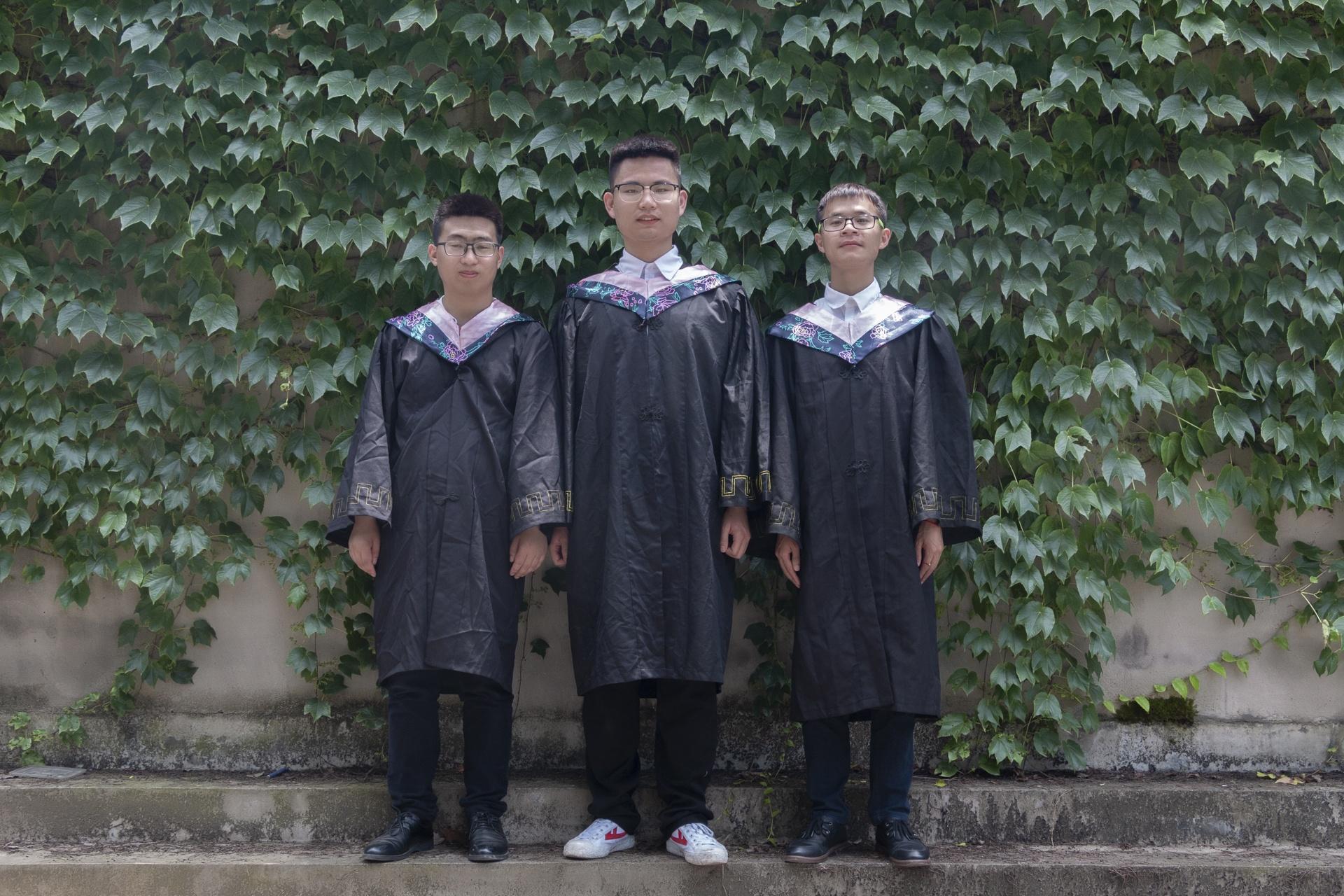 2019湖南应用技术学院毕业纪念册 常德  第52张