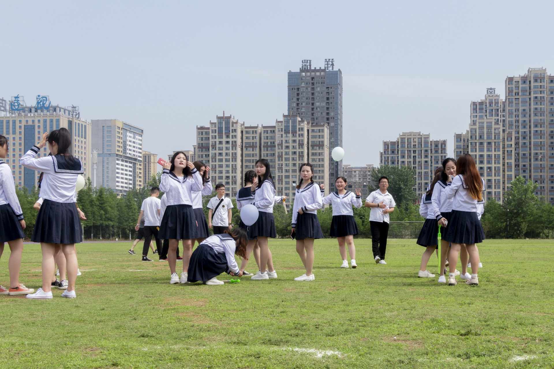 2019湖南应用技术学院毕业纪念册 常德  第17张