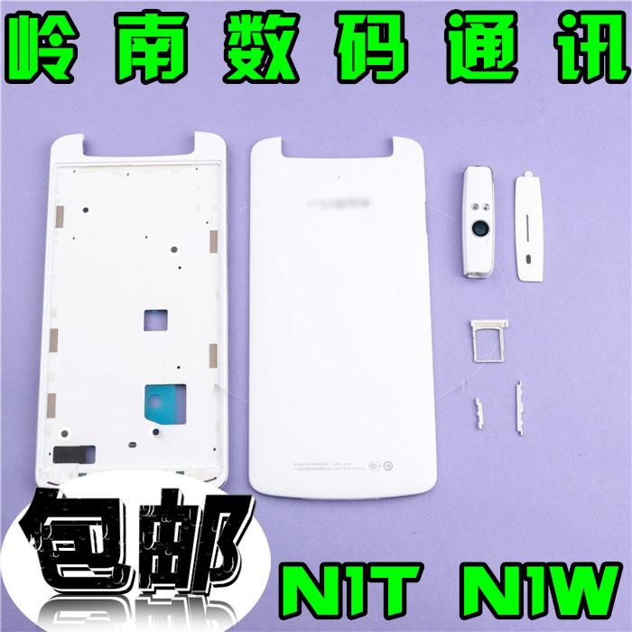 适用于OPPO N1T/W机壳手机外壳OPPON1T n5117前壳 N1T原装中框后
