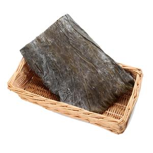 叫花李海带干货1斤特产特级厚片干海带海带丝火锅菜品食材裙带菜