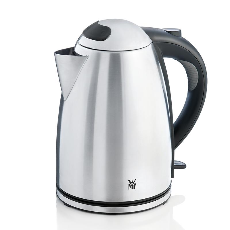 堪比海淘:WMF 福騰寶  不銹鋼電熱水壺 1.7L