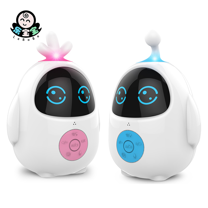 【全网冰点价】儿童早教机器人玩具