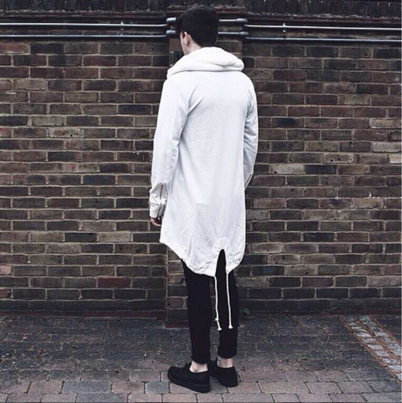 2019 2017 New Hoodies Men Women Hooded Cloak Plus Long Shawl Double Coat  Coat Assassins Creed Jacket Streetwear Oversize From Asiabeddingmall 3e51ff57b