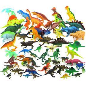 恐龙玩具霸王龙儿童仿真动物玩具