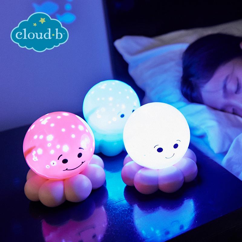 【疯狂的价格】八爪鱼星空宝宝睡眠玩偶