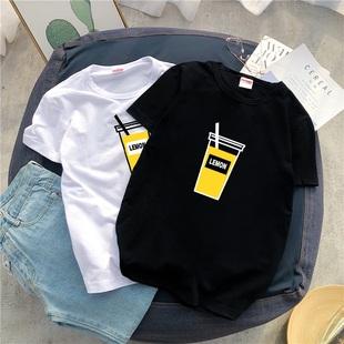 【秘印】休闲夏季潮流t恤