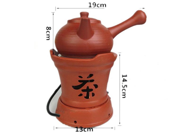 Заварочный чайник Sinuo