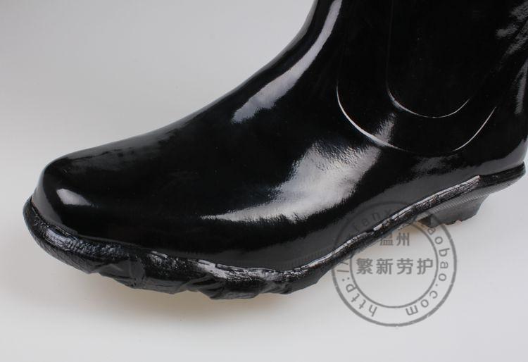 Изоляционные сапоги Shengan  6KV