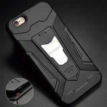 iphone7plus创意全包微磨砂硬壳 手机壳