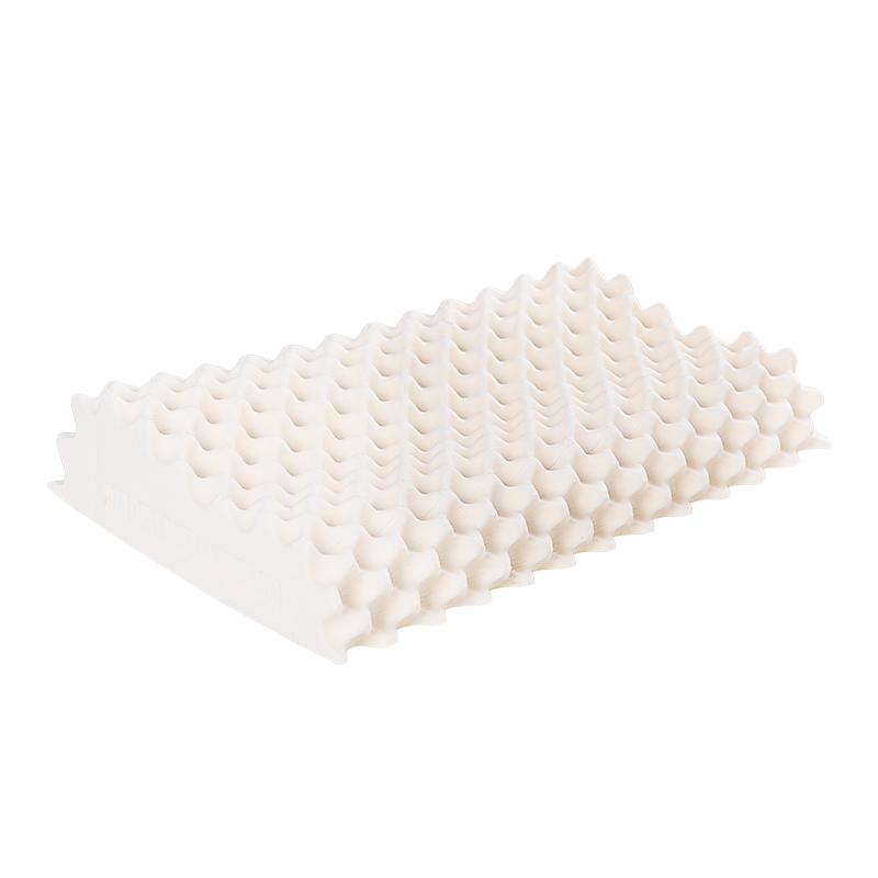 (送枕套)微商西班牙爆款乳胶枕头驱蚊记忆枕芯成人儿童橡胶枕