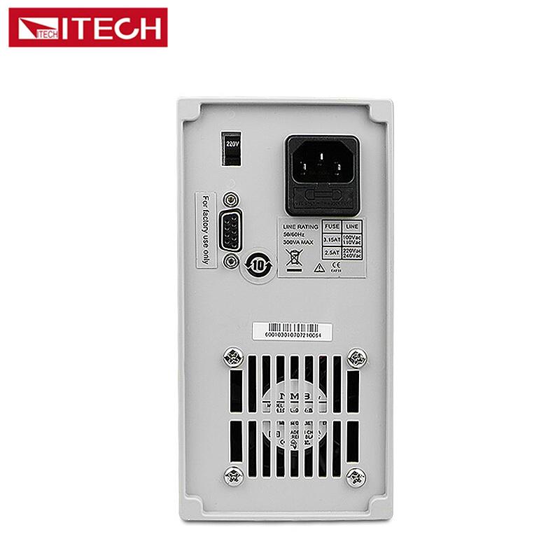 Измерительный прибор ITech IT6720 60V/5A IT6721 ITech/aidekesi