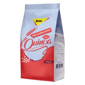 荷兰进口捷森藜麦燕麦片