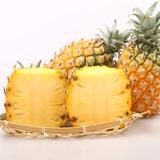 问果 新鲜广西香水菠萝 10斤(净重9斤)券后15.8元包邮