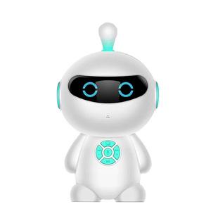 琅酷儿童智能机器人益智玩具