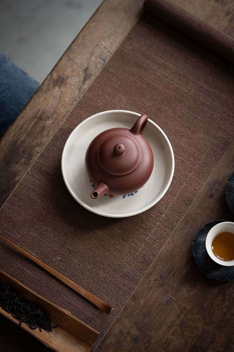 """The Self - """"appropriate content manually doing mercifully pot of restoring ancient ways adopt ceramic write small tea tray was dry tea accessories tea table"""