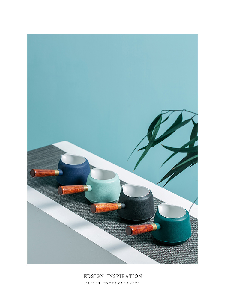 """The Self - """"appropriate content side of the ceramic fair keller Japanese contracted and I points device and a cup of tea cups) cups of kung fu"""