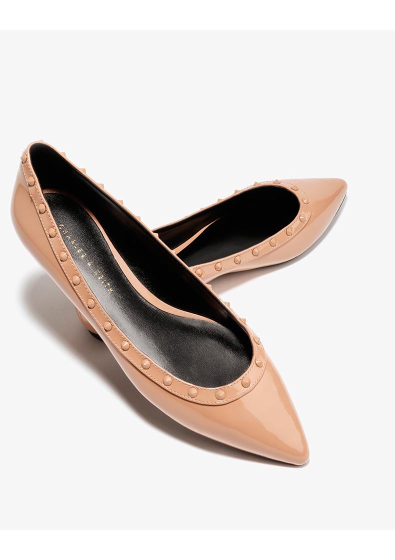 Giày dép nữ  Charles & Keith  22588 - ảnh 10