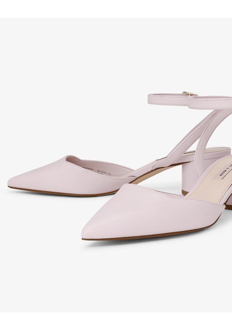 Giày dép nữ  Charles & Keith  22573 - ảnh 3