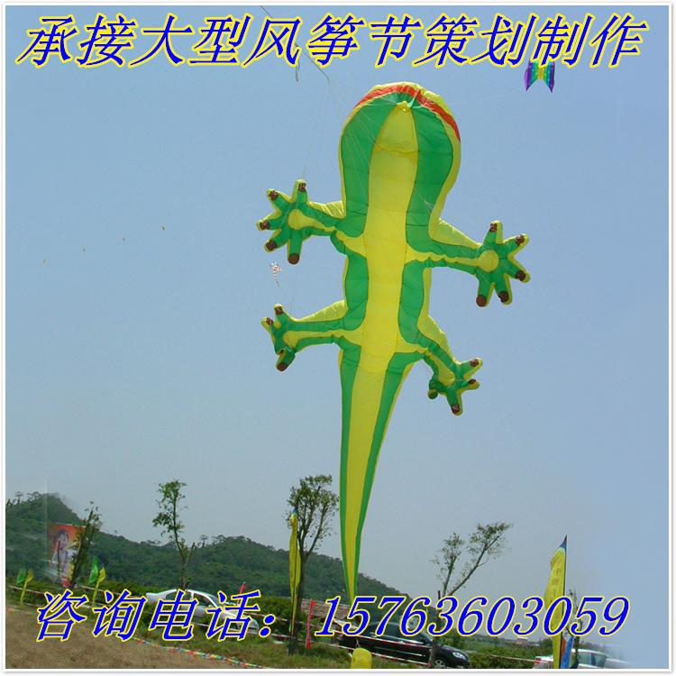 户外室内潍坊风筝展示大型软体风筝天成飞鸢大型风筝展主题风筝展