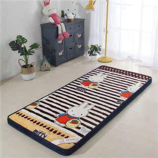 学生1榻榻米加厚垫被床褥子1.0米1.2上下铺0.9m宿舍床垫单人一二