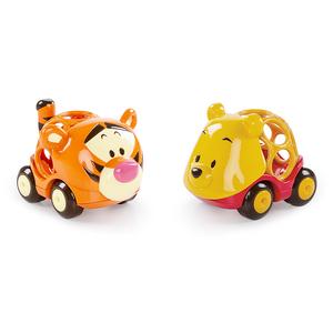 disneybaby奥波宝宝儿童玩具车迪士尼小型男孩惯性车小汽车tsum车
