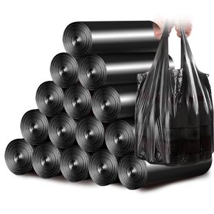 张记垃圾袋家用加厚一次性批发100只