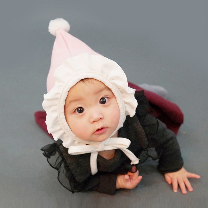 f2edf5cda10 USD 21.54  South Korea imported baby hat autumn and winter men and ...