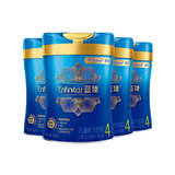 Mead Johnson Milk Powder Blue Zhen 4th Dutch Original Yuan Can Imported 800g*4 Cans Suitable for Children 3-6 Years Old